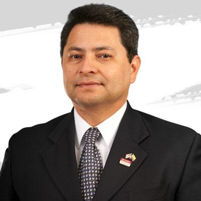 Dr. Edgar O. Oviedo Rondón